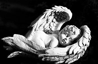 Schlafen - p045m769402 von Jasmin Sander