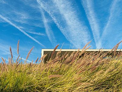 Hotel an der Küste - p1066m943565 von Ulrike Schacht