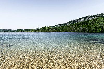 Franche-Comté, Lac d'Ilay - p248m1030770 by BY