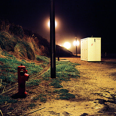 no man's land   - p5673571 by Sandrine Agosti-Navarri