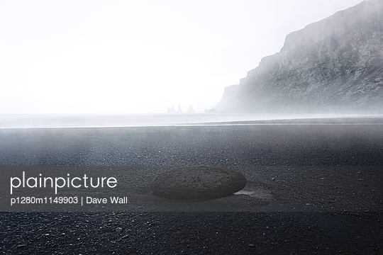 Island, Vik - p1280m1149903 von Dave Wall
