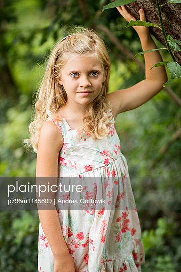 In der Natur - p796m1145809 von Andrea Gottowik