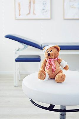 Kinderarzt - p464m1118910 von Elektrons 08