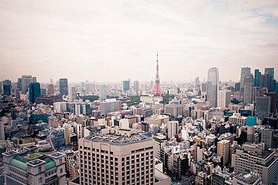 Tokyo - p795m899091 by Janklein