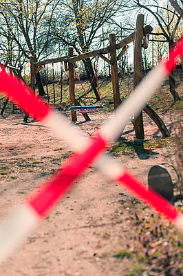 Closed playground - p947m2173948 by Cristopher Civitillo