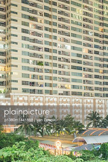 Bangkok - p1380m1441888 von van Dowski