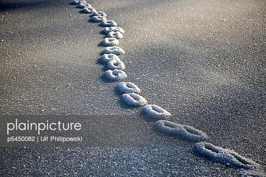 Spuren - p5450082 von Ulf Philipowski