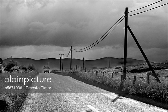 Nach dem Sturm - p5671036 von Ernesto Timor