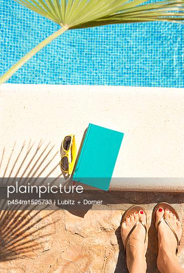 plainpicture | Photo library for authentic images - plainpicture p454m1525733 - Recreation area - plainpicture/Lubitz + Dorner
