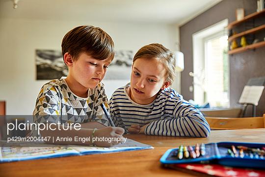 p429m2004447 von Annie Engel photography