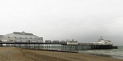 Hastings Pier - p2800324 by victor s. brigola