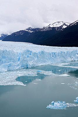 Perito-Moreno-Gletscher - p5960049 von Ariane Galateau