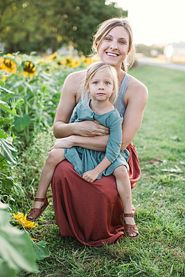 Portrait - p1361m1488354 von Suzanne Gipson