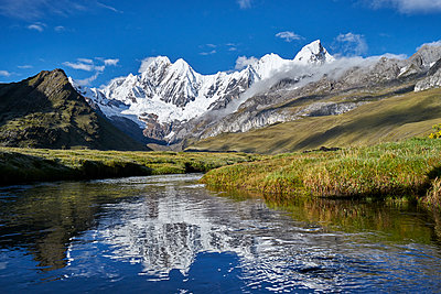 Andes - p1259m1072275 by J.-P. Westermann