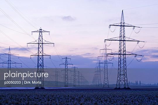 Strom - p3050203 von Dirk Morla