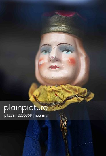 Marionette, King - p1229m2230306 by noa-mar