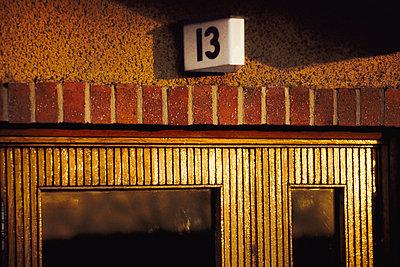 House number 13 - p1418m1571588 by Jan Håkan Dahlström