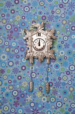 Kuckucksuhr - p4510991 von Anja Weber-Decker