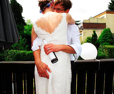 Wedding - p551m1031406 by Kai Peters