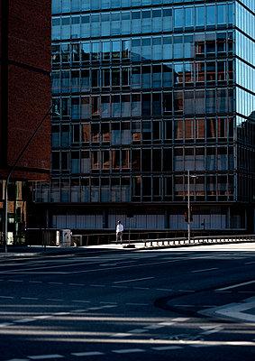Citylights - p551m2005783 von Kai Peters