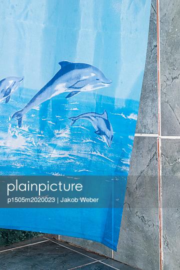 Delfin - p1505m2020023 von Jakob Weber