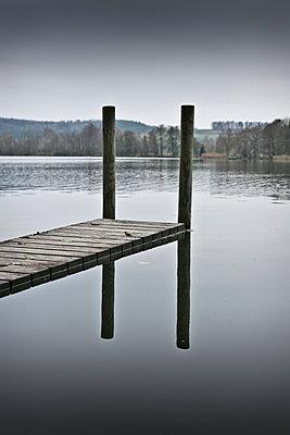 Peaceful - p550m901831 by Thomas Franz