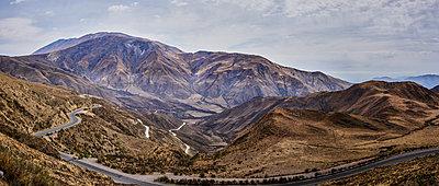 Valles Calchaquies, Andes Mountains, Argentina - p1686m2288538 by Marius Gebhardt