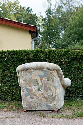 Sperrmüll - p1164m951907 von Uwe Schinkel
