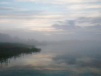 Himmel und Wasser - p972m1333481 von Felix Odell