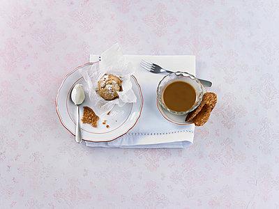 Dessert - p1134m949212 by Pia Grimbühler