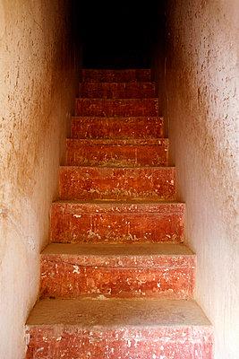 Treppe - p9790222 von Pufal