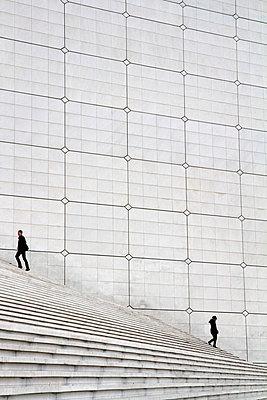 La Défense - p977m919665 by Sandrine Pic