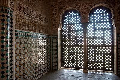 In the Alhambra - p0810578 by Alexander Keller