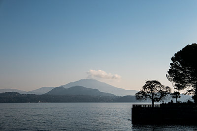 Lago Maggiore - p1691m2288607 by Roberto Berdini Bokeh