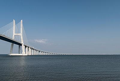 Ponte Vasco da Gama - p759m1171580 von Stefan Zahm