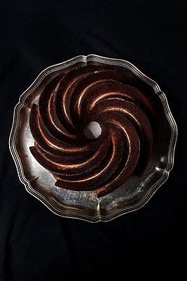 chocolate cake - p1323m2228926 von Sarah Toure