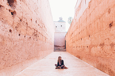 Morocco - p1507m2045491 by Emma Grann