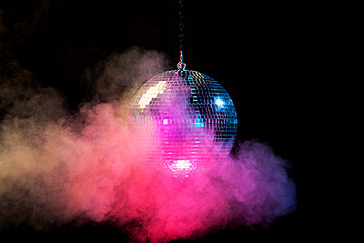 Disco - p9430050 by Do-It-Studios