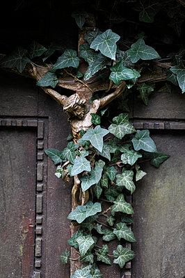 Crucifix - p949m902559 by Frauke Schumann