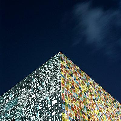 Korean Pavilion, Shanghai Expo 2010 - p8551276 by Tim Franco