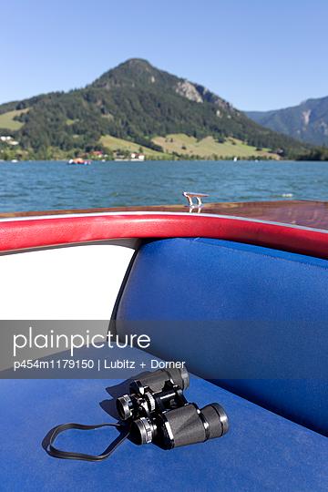Schöne Aussicht - p454m1179150 von Lubitz + Dorner
