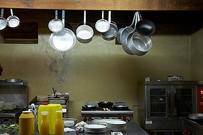 Küche - p1130381 von Lioba Schneider