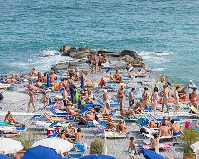 Strandleben - p1292m1171795 von Niels Schubert