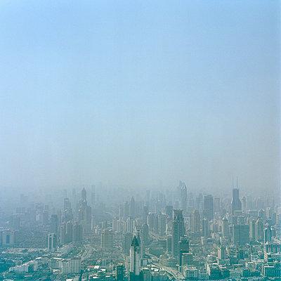 Shanghai - p949m658129 von Frauke Schumann