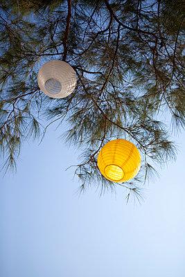 Lampions III - p1095m1005267 von nika