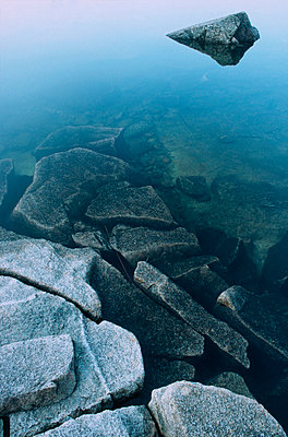 Maine im Acadia Nationalpark - p3300171 von Harald Braun