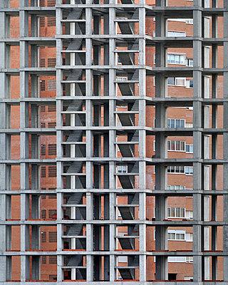Skyscraper - p1111m886346 by Jean-Pierre Attal