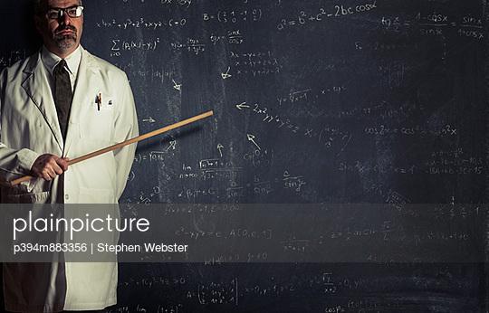 Lecturer - p394m883356 by Stephen Webster