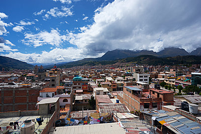 Andes - p1259m1072265 by J.-P. Westermann