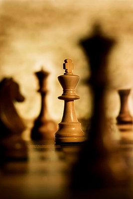 Chess - p2684434 by Rui Camilo